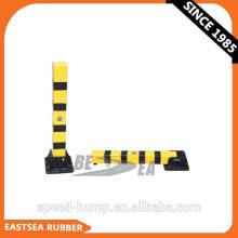 Fabricación china de bajo precio! Posición de aparcamiento manual de polietileno de bloqueo
