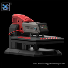 Automatical T Shirt Electric Heat Press Machine For Sale