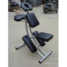 Mesas de massagem de dobramento de cadeira de tatuagem ajustáveis portáteis