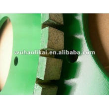 diamond angle grinder saw blade