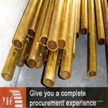 Tubos de cobre C13014 para aplicaciones industriales