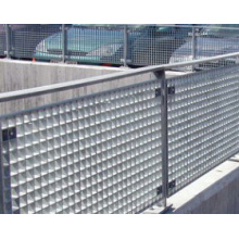 Industrial Material Steel Frame Lattice