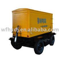 Portable & Recreational Generators