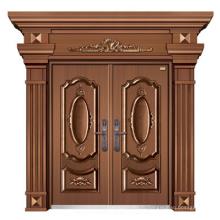 Входная стальная дверь (NS-F024)
