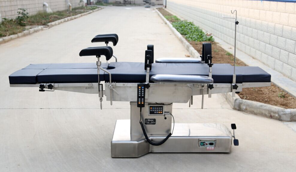 Mingtai electric motor operating table