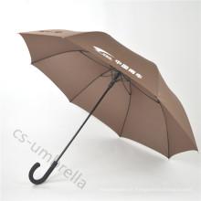 """23 """"Leichte Fiberglas Werbung und Promotion Regenschirm mit Logo (YSS0124)"""