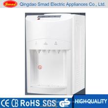 Arbeitsplatte / Desktop Wasserspender Kompressor Kühlung Mini Wasserkühler Spender