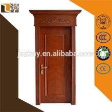 2015 естественный стиль деревянные двери среды содружественные твердые деревянные двери