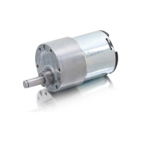 Low Speed 12v PM DC Spur Gear Motor
