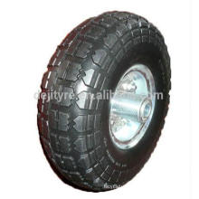 3.50-4 PU wheel