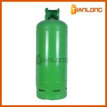 50kg Cilindro padrão internacional do gpg do gás do armazenamento