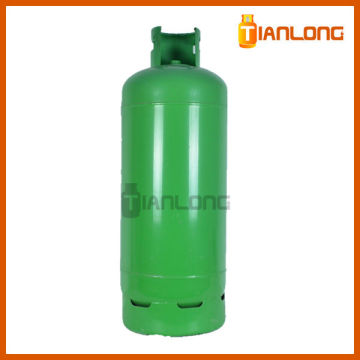refilled composite 50kg lpg cylinder for home and abroad