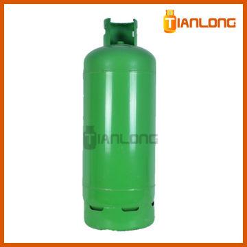 Refilled composto 50kg cilindro gpl para casa e no exterior