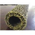 Rectangle Plastic Geocomposite Drain für Dachdecker Garten
