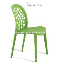 Cadeira de plástico PP 2016 Design moderno alta qualidade