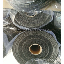 Black Color Fiberglass Self Adhesive Joint Tape