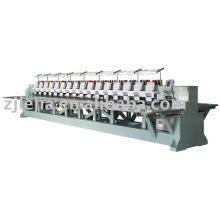 tuft embroidery machine