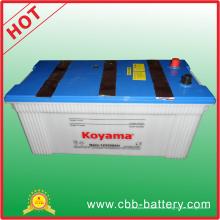 12V 200ah Trockenladebatterie N200
