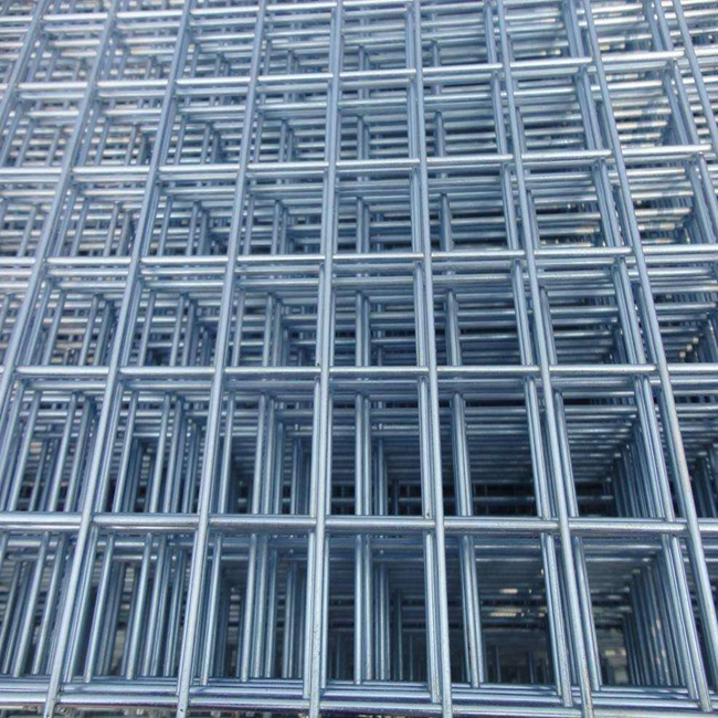 welded wire mesh panel11