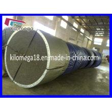 Резиновой конвейерной ленты с Ep400/4 экспорт в Саудовскую Аравию