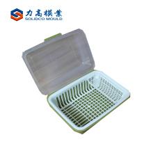 En gros Nouveau Design en plastique alimentaire conteneur moule conteneur de stockage moule boîte moule conteneur