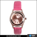vogue watch luxury watch pink watch