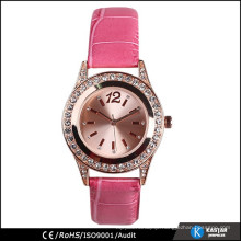 vogue watch luxury watch pink watch