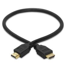 HDMI A/M to HDMI A/M cable black