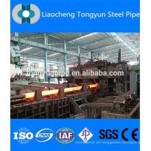 Herstellung von GCr15 Lager Stahlrohr