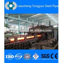 seamless pipe manufacturer professor in China