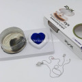 Custom Love Wish Pearl Necklace Gift Box Sets