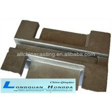 Produtos de fundição de bronze