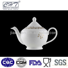 A042-1 High quality antique decorative porcelain tea kettle