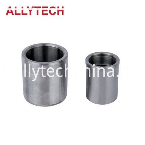metal turning connector