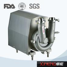 Pompe auto-amorçante sanitaire Cip d'acier inoxydable