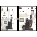 Máquina de crimpagem terminal semi-automática (SATC-20)