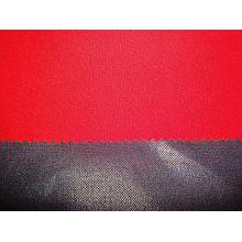 Tissu en taffette côtelé en polyester Ribstop