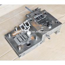 OEM S136 plastic mold