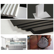 Wholesale Highest Quality White Hard PVC Forex Board PVC Celuka Sheet PVC Rigid Sheet PVC Foam Board