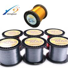 MLN102 nouveaux produits niveau évier tanacité ligne de pêche monofilament