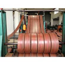 China Competitive Flat Transmission Belt Industrial Flat Belt Transmission Flat Belt