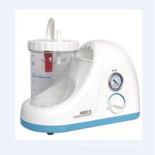 Máquina de succión portátil para equipos médicos Wt003-C
