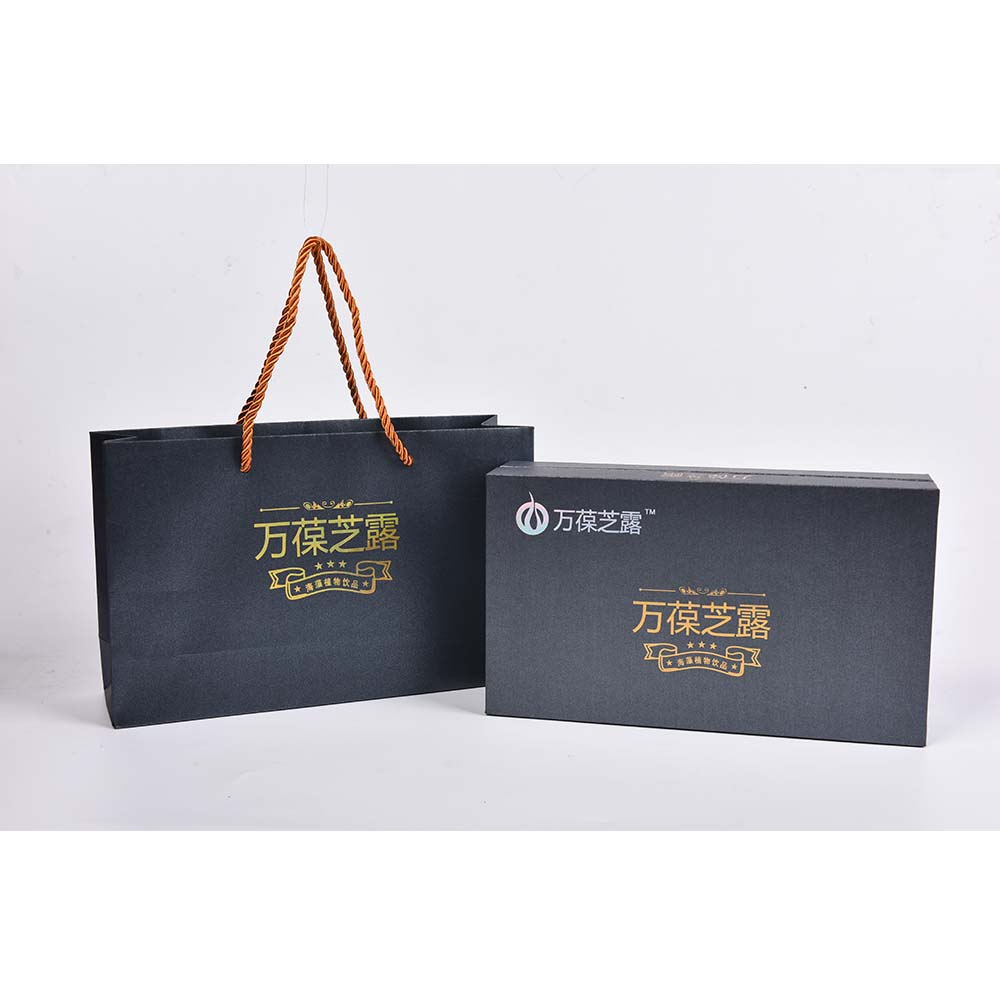 Tote Bag and Gift Box