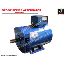 China 20kw 25kVA Brush Stc Alternator Prices