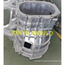 HPDC Transmission or gearbox housing Die