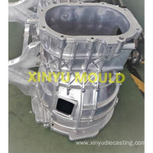 High reputation for Motorcycle Die Casting Die HPDC Transmission or gearbox housing Die supply to Botswana Factory