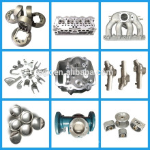 CNC Customized Drawing Design Aluminum Gravity Casting Parts