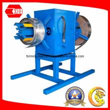 Double Head Uncoiler Hydraulic Uncoiler