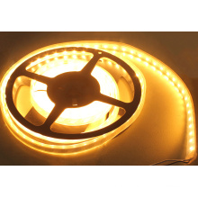 Waterproof Warm White Flexible LED Strip Light with CE Certificate