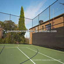 Sports Fence Chain Wire Fencing